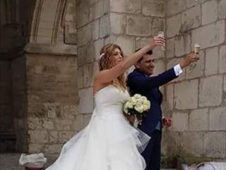 La boda de Rocio  y Renato 3