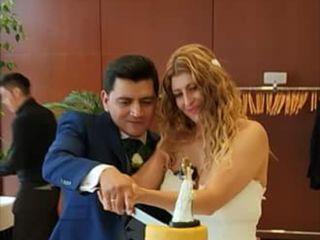 La boda de Rocio  y Renato