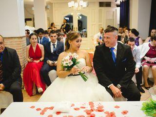La boda de Magdalena y Iván 1