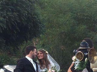 La boda de Loida y Tim 1