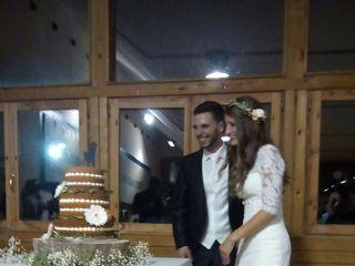 La boda de Loida y Tim 3
