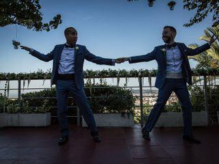 La boda de Nicolas y Alvaro 3