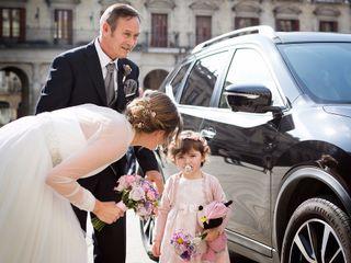 La boda de Susana y Mikel 3