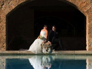 La boda de Marta y Miguel 1