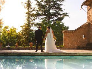 La boda de Marta y Miguel 2