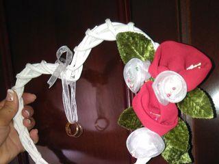 La boda de Rosi y Cristo 1