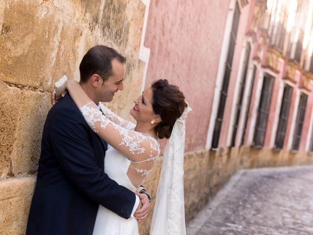 La boda de Alcori y Juanmi
