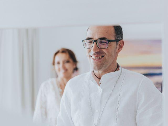 La boda de Josep y Ángles en Santa Maria (Isla De Ibiza), Islas Baleares 8