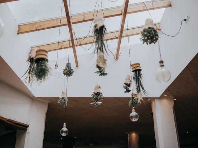 La boda de Josep y Ángles en Santa Maria (Isla De Ibiza), Islas Baleares 11