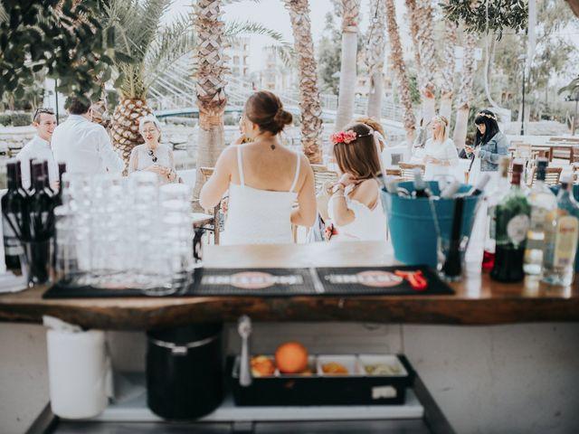 La boda de Josep y Ángles en Santa Maria (Isla De Ibiza), Islas Baleares 17