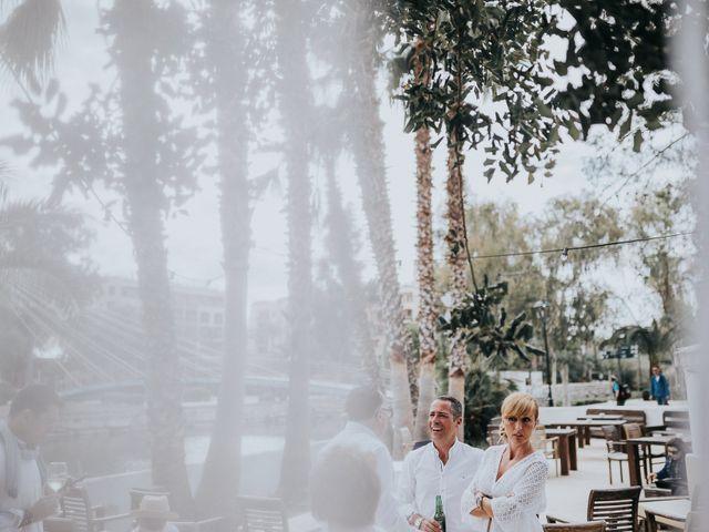 La boda de Josep y Ángles en Santa Maria (Isla De Ibiza), Islas Baleares 19