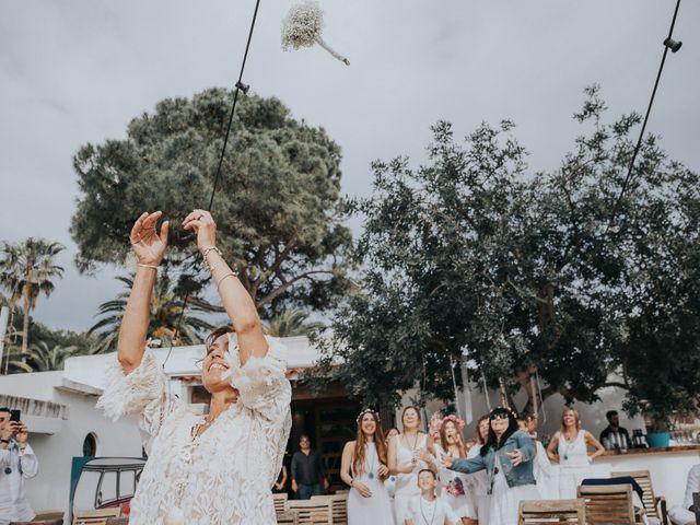 La boda de Josep y Ángles en Santa Maria (Isla De Ibiza), Islas Baleares 25