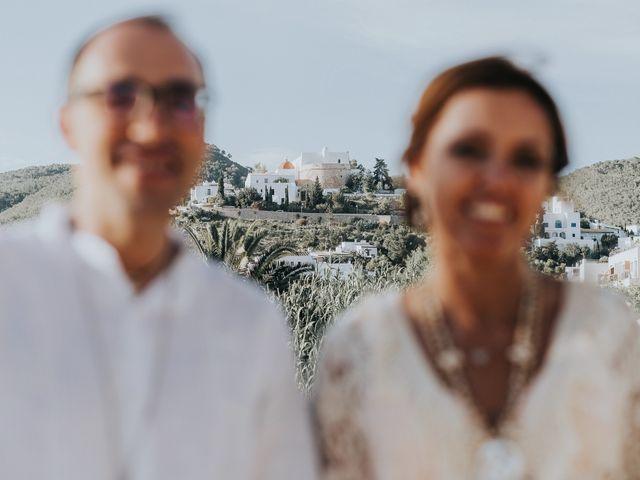 La boda de Josep y Ángles en Santa Maria (Isla De Ibiza), Islas Baleares 27