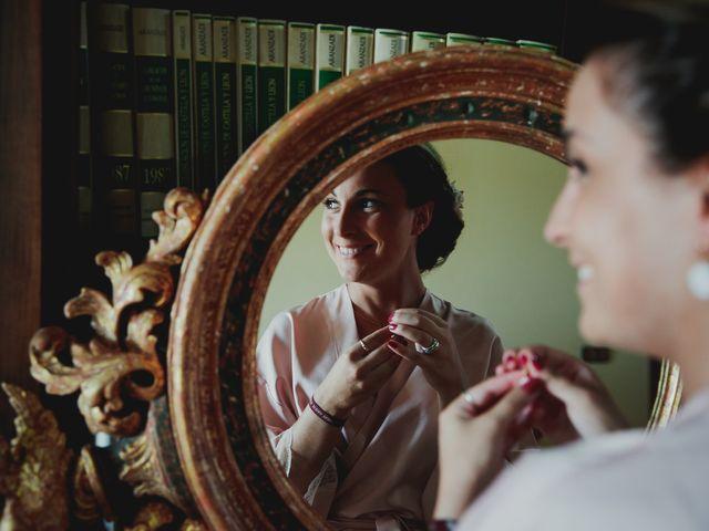 La boda de Josu y Silvia en Torremocha Del Jarama, Madrid 20