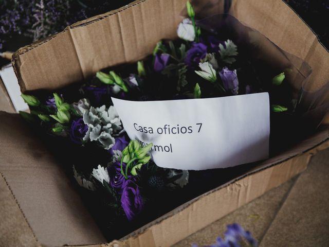 La boda de Josu y Silvia en Torremocha Del Jarama, Madrid 59