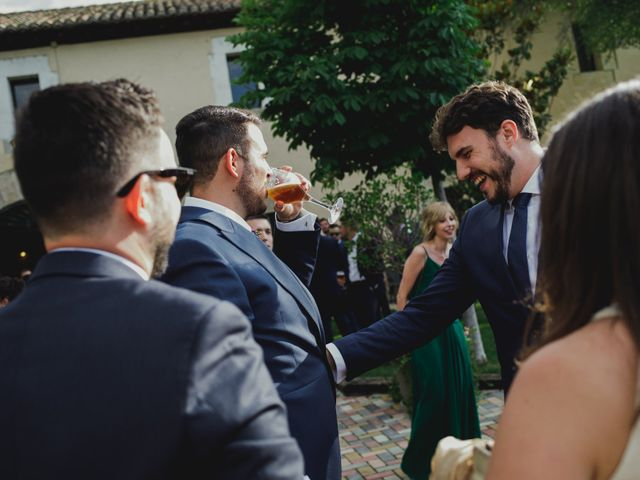 La boda de Josu y Silvia en Torremocha Del Jarama, Madrid 65