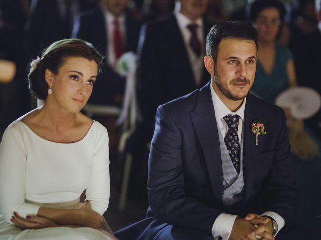 La boda de Josu y Silvia en Torremocha Del Jarama, Madrid 75