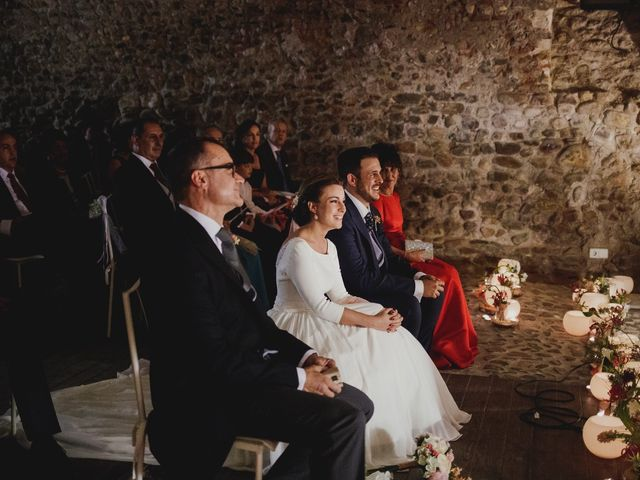 La boda de Josu y Silvia en Torremocha Del Jarama, Madrid 76