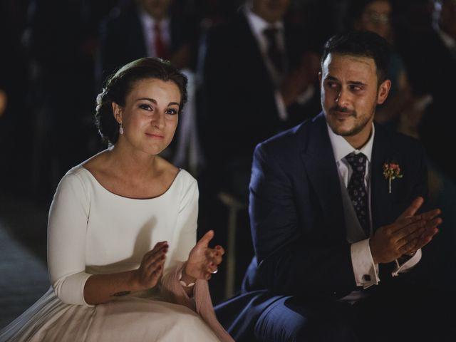 La boda de Josu y Silvia en Torremocha Del Jarama, Madrid 77