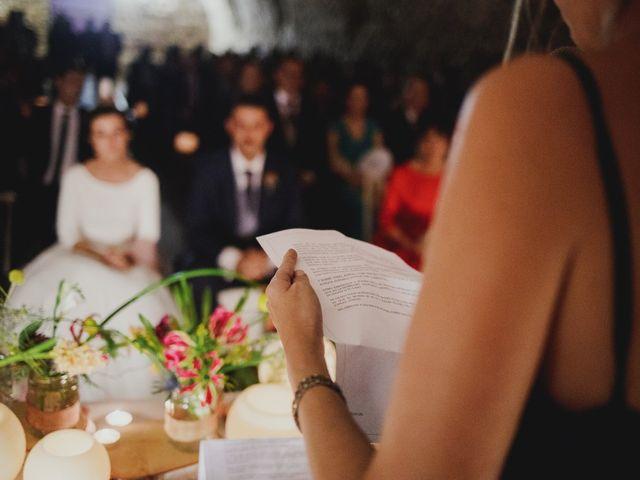 La boda de Josu y Silvia en Torremocha Del Jarama, Madrid 78