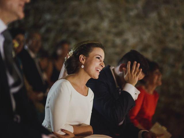 La boda de Josu y Silvia en Torremocha Del Jarama, Madrid 83