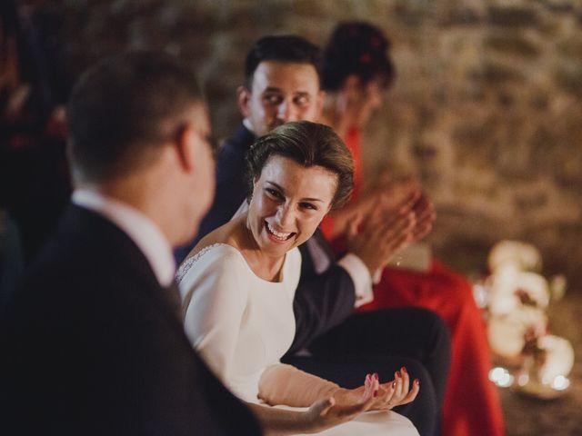 La boda de Josu y Silvia en Torremocha Del Jarama, Madrid 85