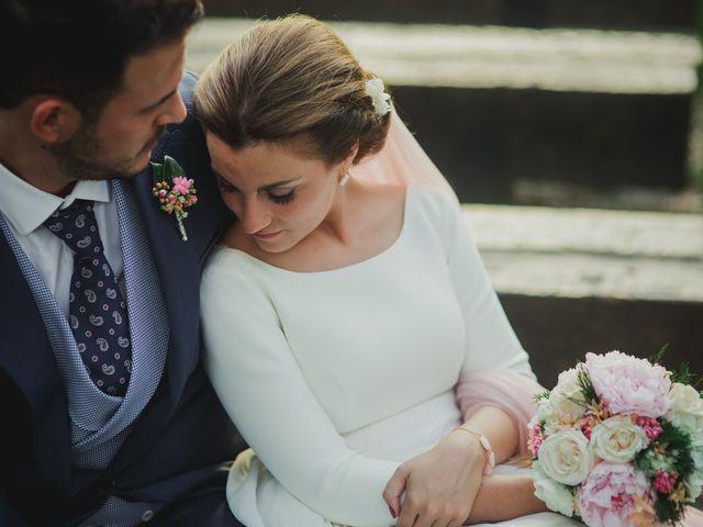 La boda de Josu y Silvia en Torremocha Del Jarama, Madrid 102