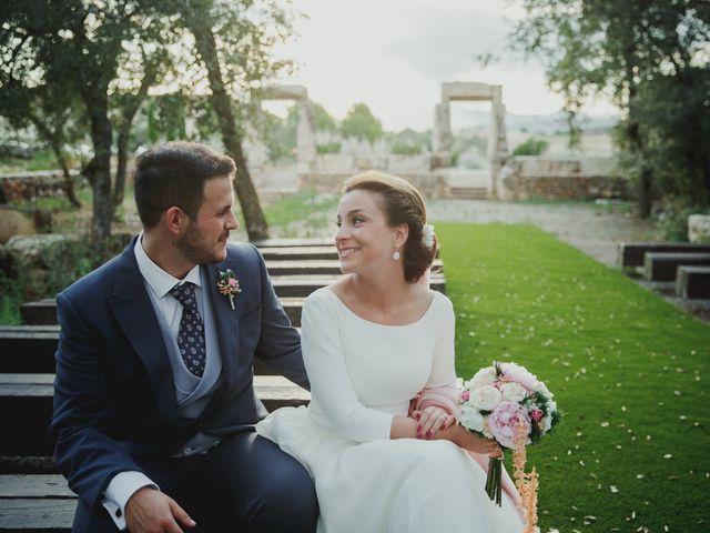 La boda de Josu y Silvia en Torremocha Del Jarama, Madrid 104