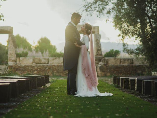 La boda de Josu y Silvia en Torremocha Del Jarama, Madrid 105