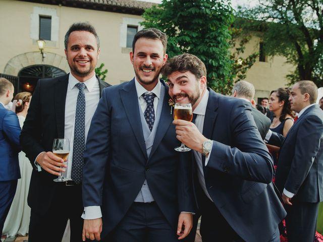 La boda de Josu y Silvia en Torremocha Del Jarama, Madrid 121