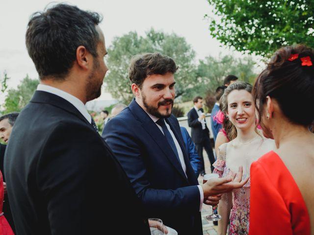 La boda de Josu y Silvia en Torremocha Del Jarama, Madrid 130