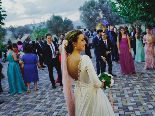 La boda de Josu y Silvia en Torremocha Del Jarama, Madrid 133