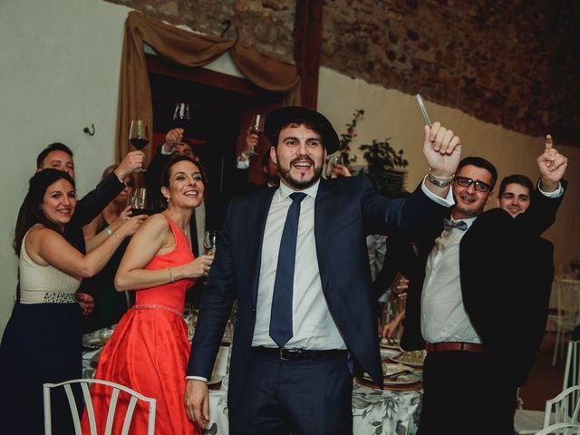 La boda de Josu y Silvia en Torremocha Del Jarama, Madrid 143