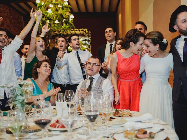 La boda de Josu y Silvia en Torremocha Del Jarama, Madrid 147