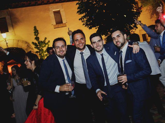 La boda de Josu y Silvia en Torremocha Del Jarama, Madrid 164