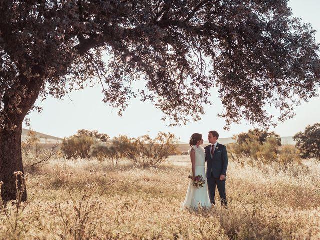 La boda de Ainara y Rubén