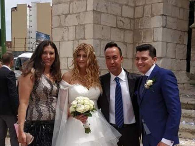 La boda de Renato y Rocio  en Burgos, Burgos 9