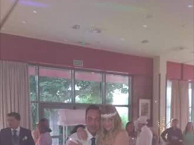 La boda de Renato y Rocio  en Burgos, Burgos 10