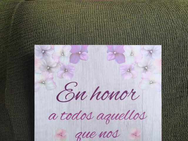 La boda de Renato y Rocio  en Burgos, Burgos 21