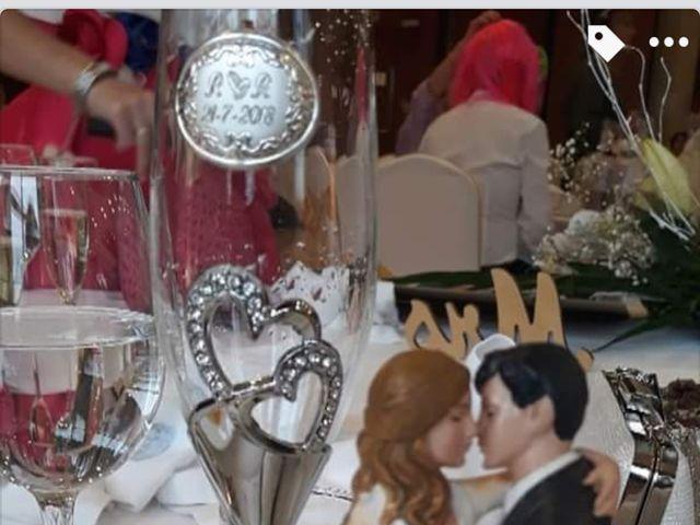 La boda de Renato y Rocio  en Burgos, Burgos 46