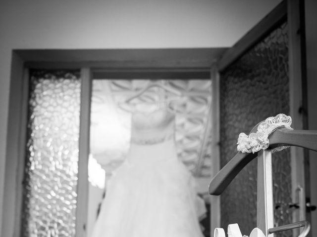 La boda de Miguel y Anabel en Vila-seca, Tarragona 6