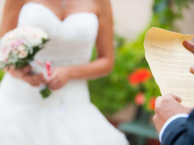 La boda de Miguel y Anabel en Vila-seca, Tarragona 12