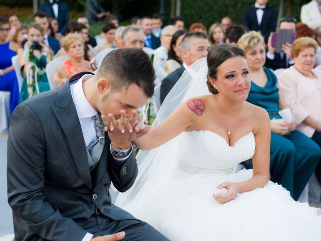 La boda de Miguel y Anabel en Vila-seca, Tarragona 2