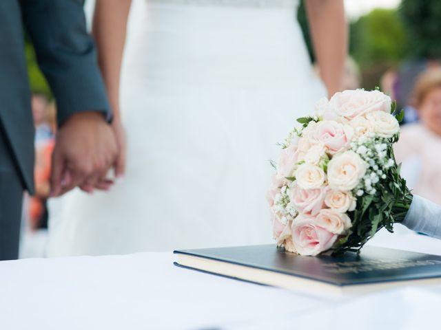 La boda de Miguel y Anabel en Vila-seca, Tarragona 19