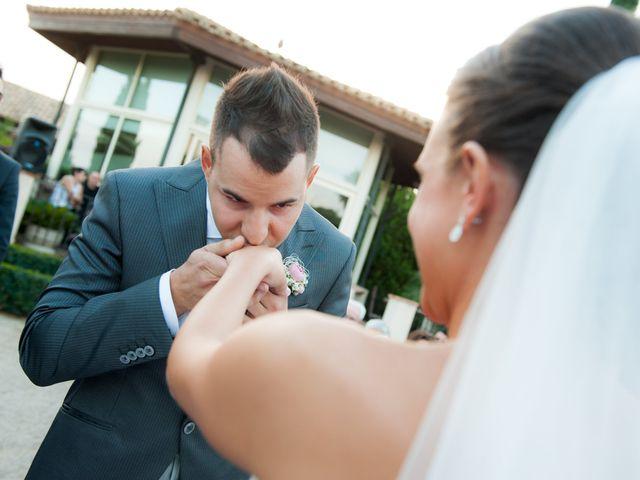 La boda de Miguel y Anabel en Vila-seca, Tarragona 20