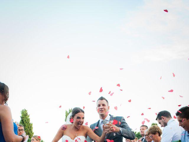 La boda de Miguel y Anabel en Vila-seca, Tarragona 21
