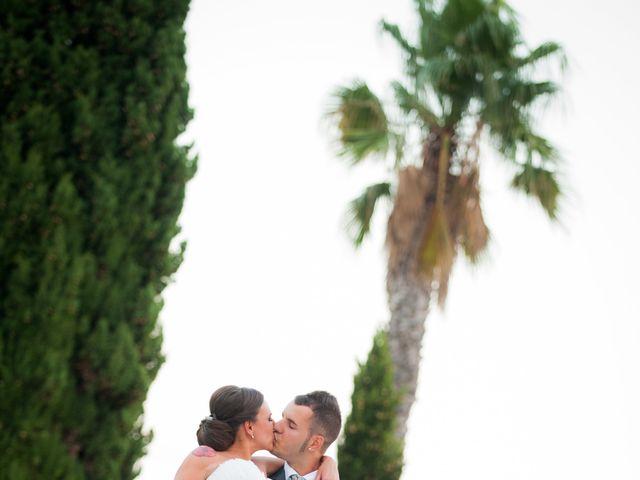 La boda de Miguel y Anabel en Vila-seca, Tarragona 23