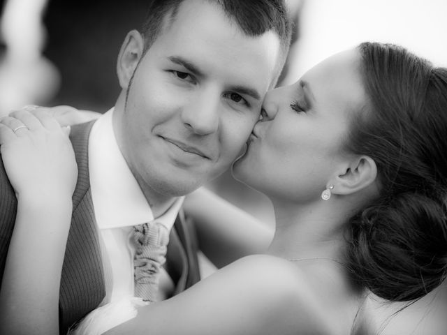 La boda de Miguel y Anabel en Vila-seca, Tarragona 26