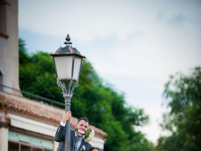 La boda de Miguel y Anabel en Vila-seca, Tarragona 31
