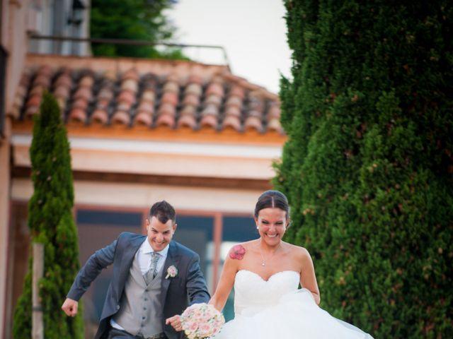 La boda de Miguel y Anabel en Vila-seca, Tarragona 32